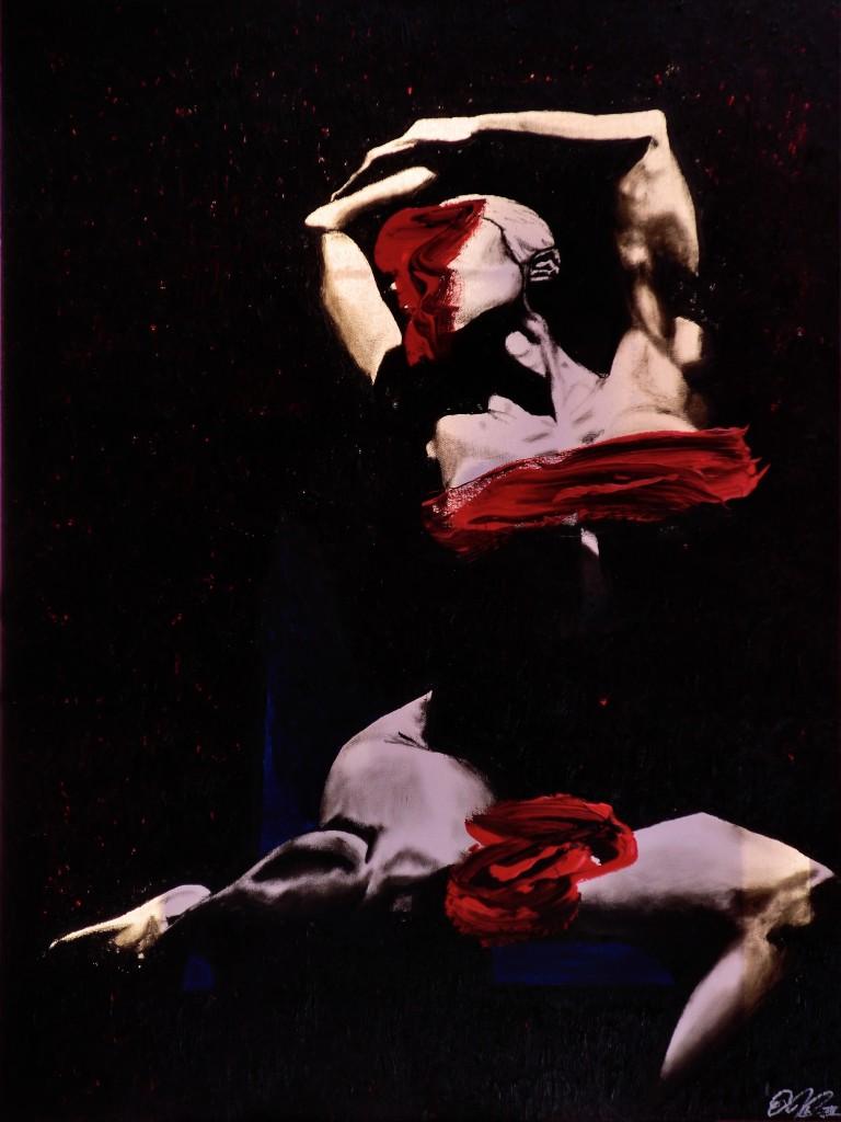 Otha Davis III, Veils of Carnality