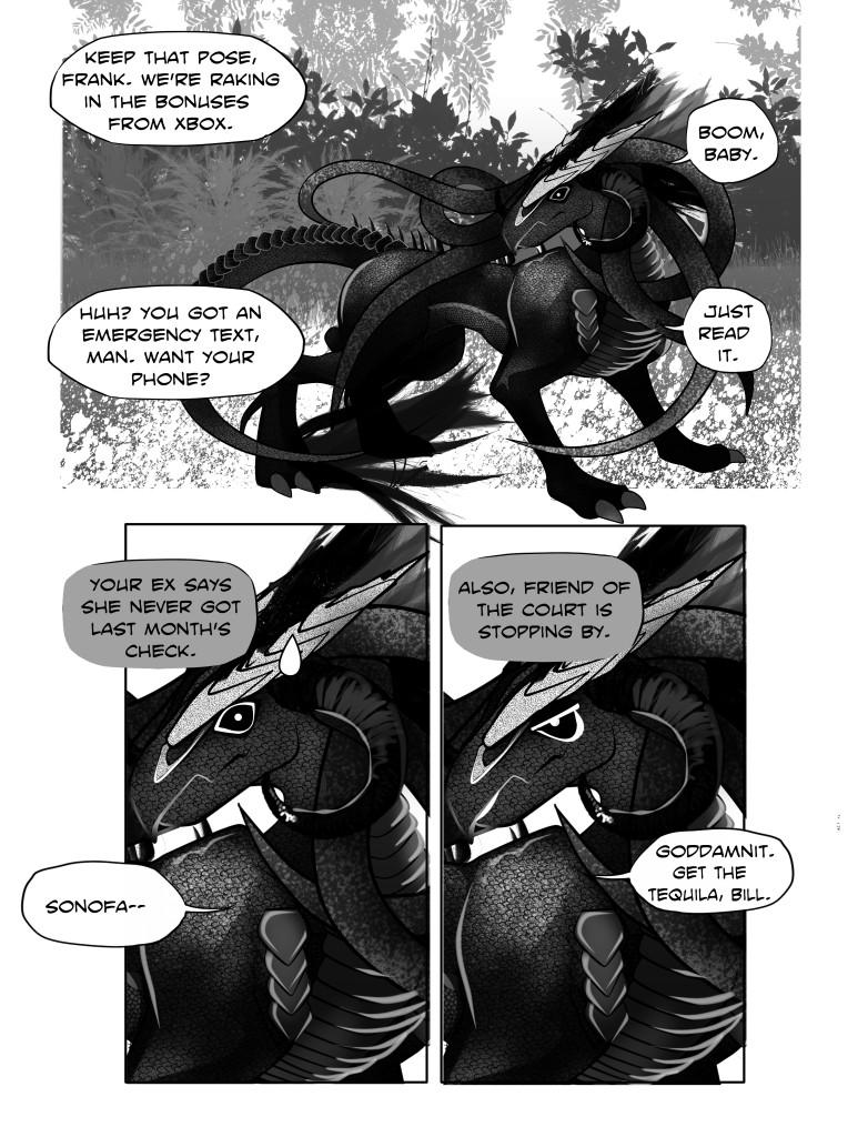 Strange Fish Issue 9 Page 12