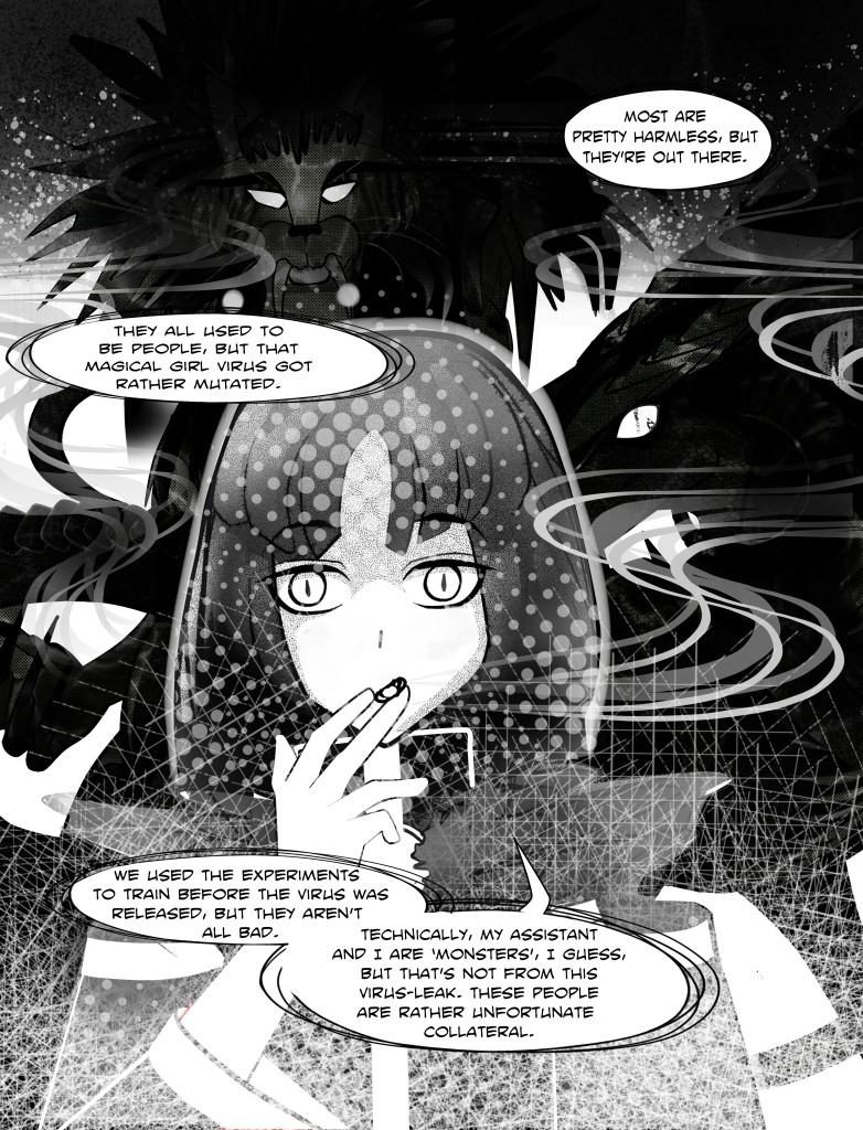 Strange Fish Issue 9 Page 8