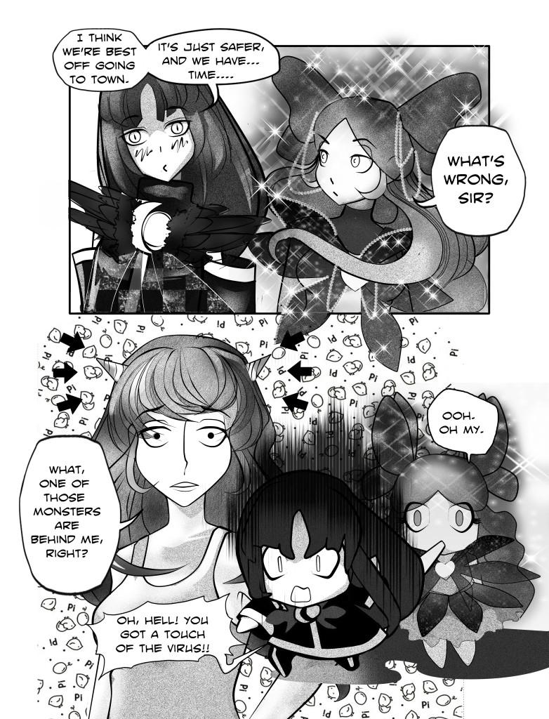 Strange Fish Issue 9 Page 9