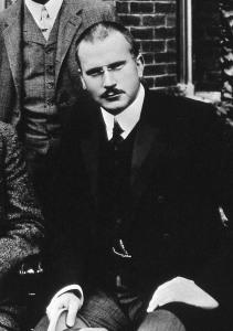 Carl Jung, c. 1909