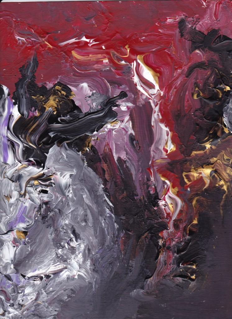 Fear the Messenger — W. Jack Savage