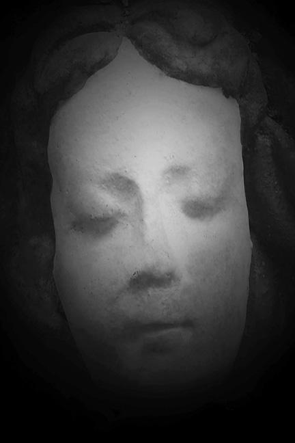 Girl, Dreaming — Christopher Woods
