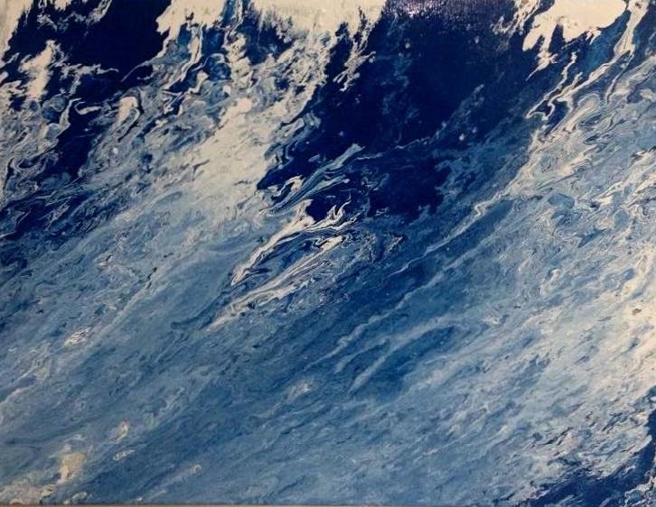 Glaciate — Jeff Musillo