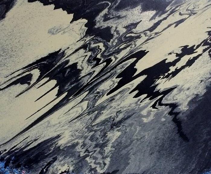 The Tornado — Jeff Musillo