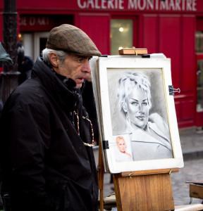 Artist,_Montmartre,_Paris_2