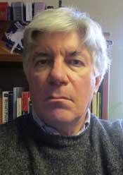Poet William Doreski.